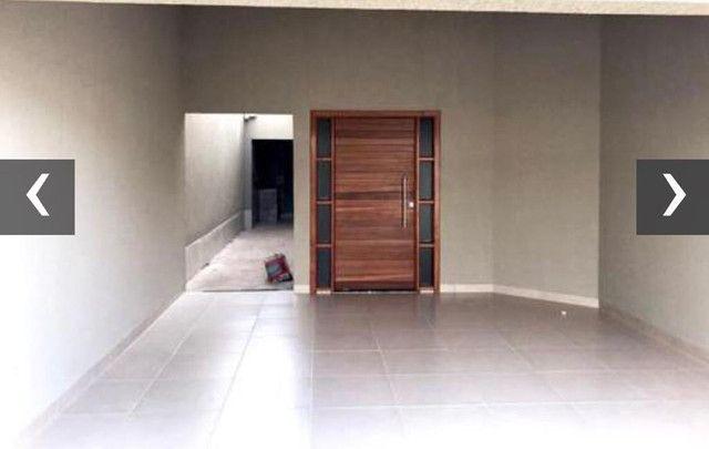 Casa linda - Toda no porcelanato - 03 quartos - Vamos realizar seu sonho ? - Foto 4
