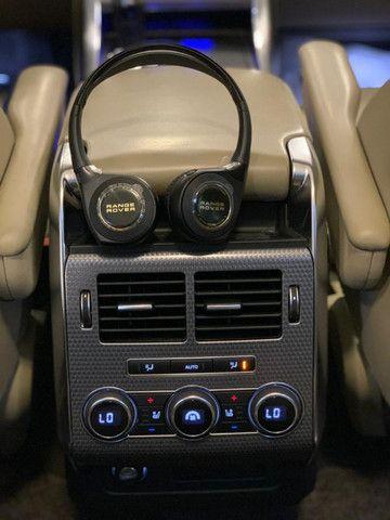 Range Rover Sport 5.0 V8 Autobiography Blindado - Foto 11