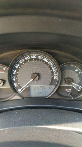 Toyota Corolla GLI 1.8  - Foto 5