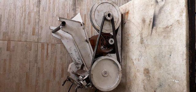 Cilindro de massa usado  - Foto 2