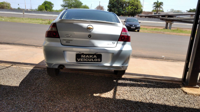 GM Prisma 1.4 Flex completo - Foto 16