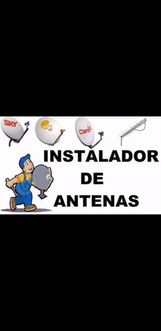 Instalamos antena