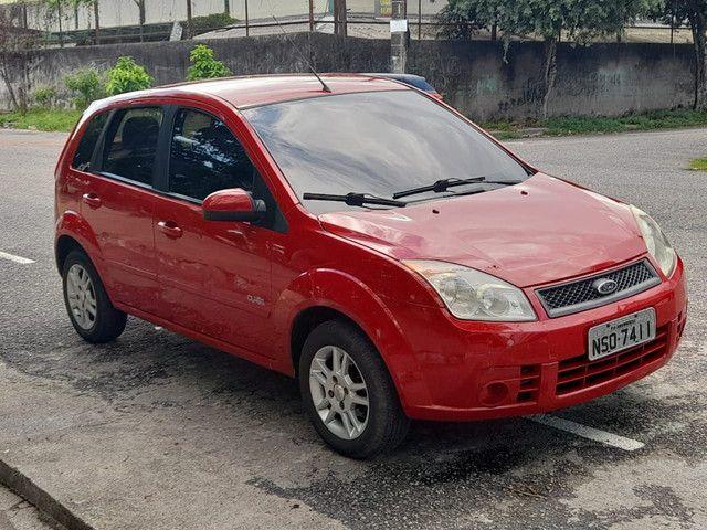 Ford fiesta Rocam/class 1.0 2010 Completo  - Foto 2