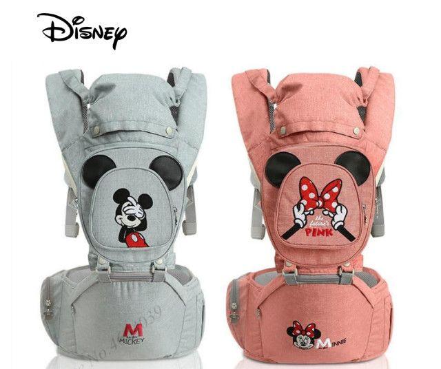 Canguru Baby Disney - Foto 2