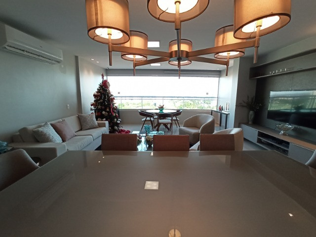 Apartamento 141m² no Horto, 4 suítes, Lazer MKT54828 - Foto 2