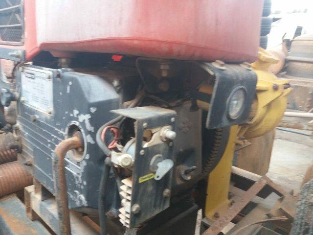 Motor a diesel  - Foto 4
