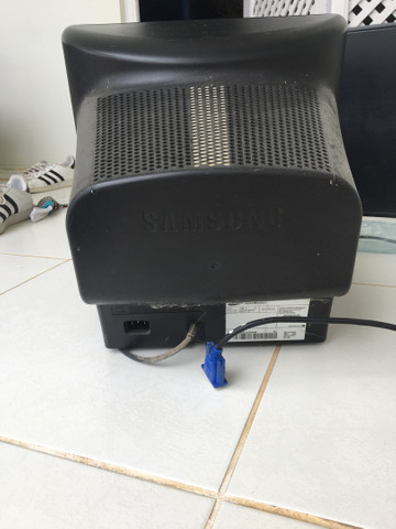 Monitor SyncMaster 794v - Foto 2