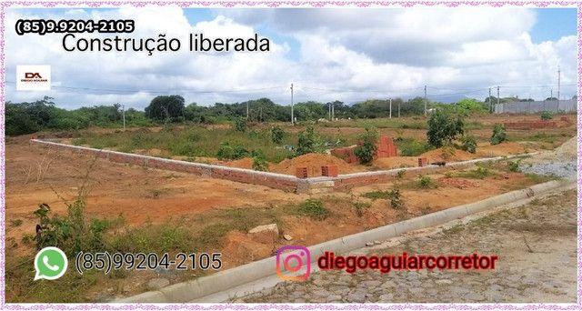 O melhor Loteamento em Itaitinga(Construção liberada)*! - Foto 14