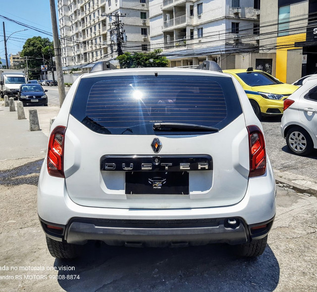 Duster 1.6 2016 Ent. 10 mil+60× 799,00 fixas - Foto 4