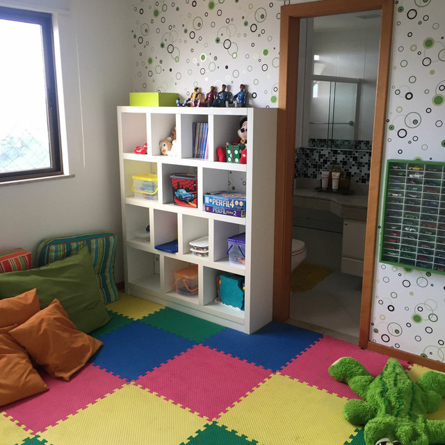 03 Suites Vista Mar Varanda Gourmet! Perfeito - Foto 20