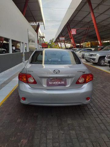Corolla GLI 2010/2011 1.8 -Loja Só Veiculos-86 3305-8646/ * - Foto 4