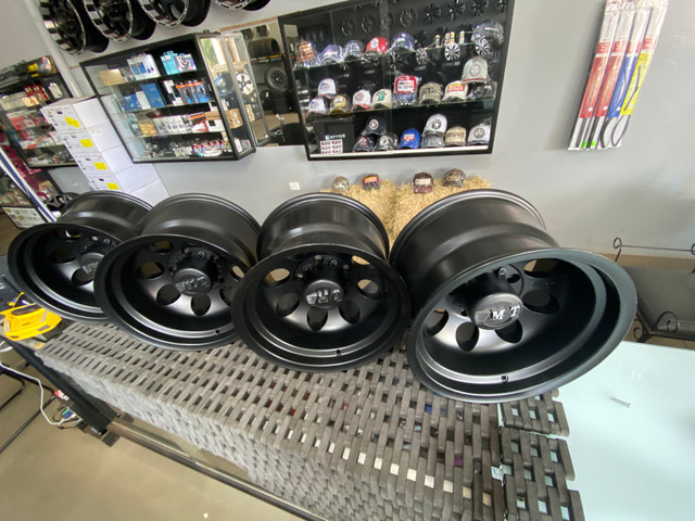 Rodas Mickey Thompson ?15x10 5x139 - Foto 15
