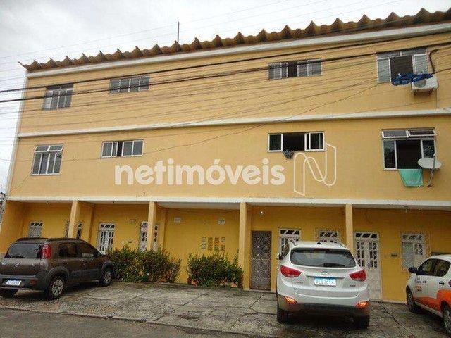 Apartamento para alugar com 2 dormitórios em Cabula, Salvador cod:701402