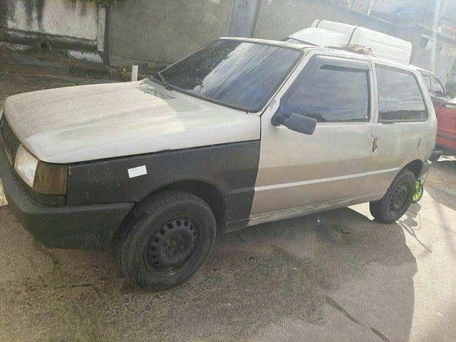 Fiat uno 91 - Foto 3