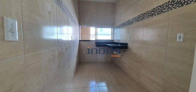Casa Plana com 03Q - Foto 6