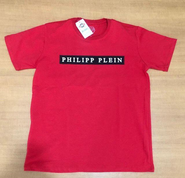 Camisas Peruanas - Foto 5