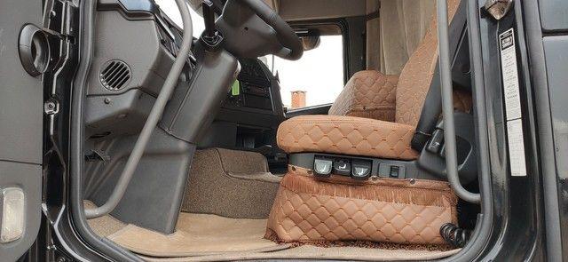 Volvo FH540 Globletrotter 6x4 2013/2014 - Foto 9