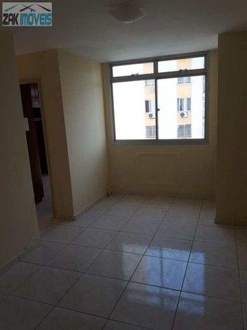 Apartamento com 2 dorms, Fonseca, Niterói, Cod: 98 - Foto 5