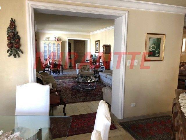 Apartamento à venda com 4 dormitórios em Paraíso, São paulo cod:358011 - Foto 3