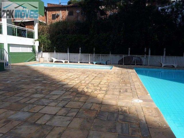 Apartamento com 2 dorms, Fonseca, Niterói, Cod: 98 - Foto 18