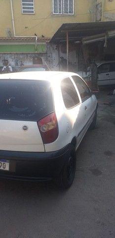 palio 99, 1.0 basica carro file - Foto 15
