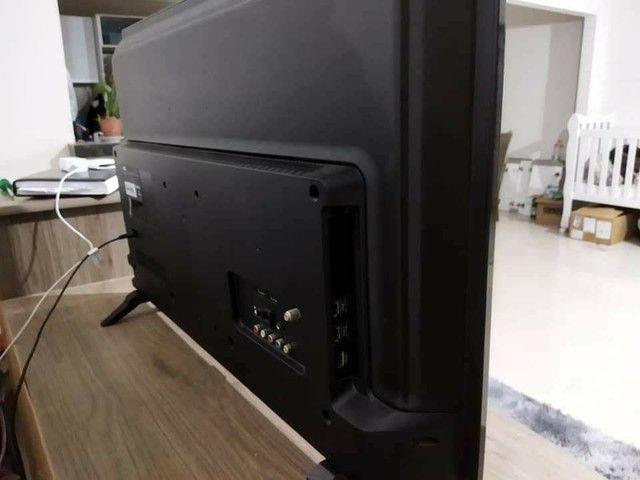 TV Smart 32 Polegada AOC - Foto 3