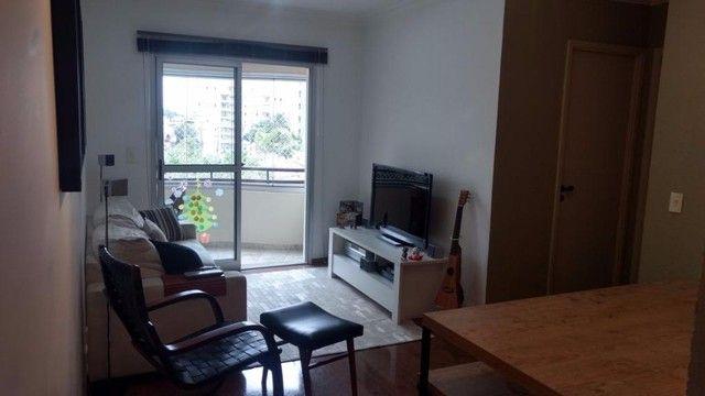 Apartamento à venda com 2 dormitórios em Vila gumercindo, São paulo cod:AP2500_VIEIRA