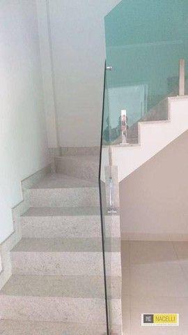 Casa com 3 dormitórios à venda, 206 m² por R$ 725.000,00 - São João - Volta Redonda/RJ - Foto 8