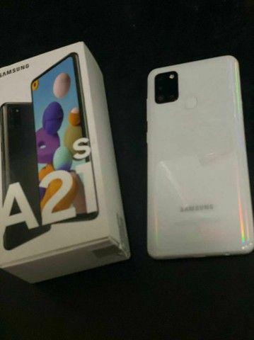 Samsung a21s  - Foto 2