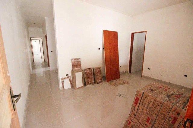Casa com 2 dorms, Vera Cruz, Mongaguá - R$ 315 mil, Cod: 19 - Foto 4