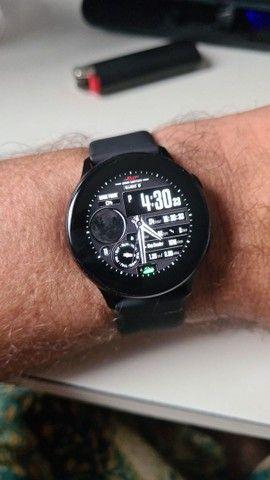 Smartwatch Active 1 Samsung. Novo. - Foto 4
