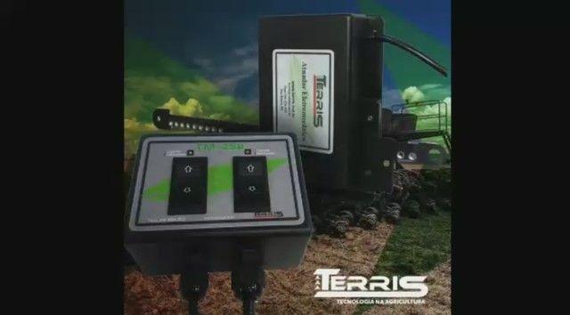 Catraca elétrica TM-250 - Foto 3