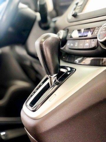 Honda CR-V 2.0 4WD - Unico Dono - Foto 15