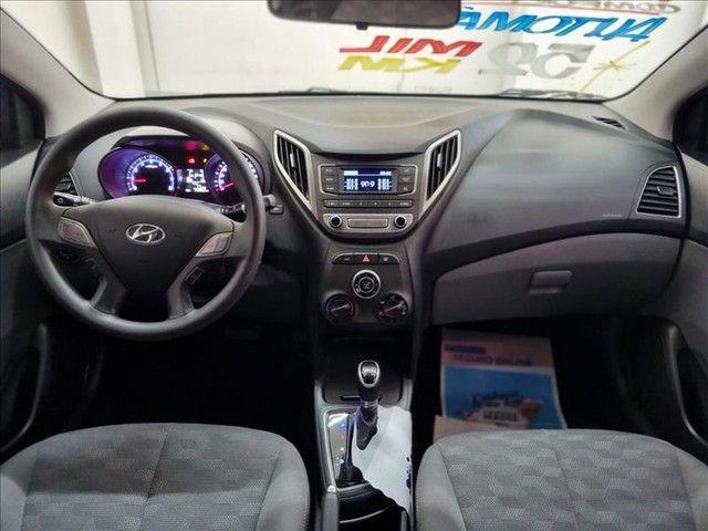 Hyundai Hb20s 1.6 Comfort Style 16v - Foto 10