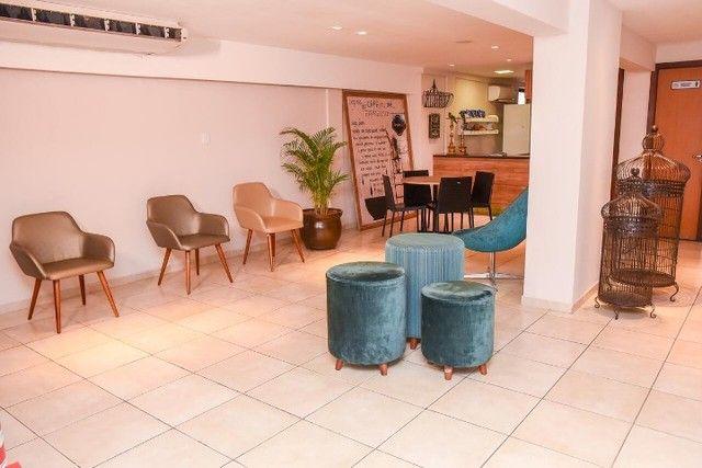 Apartamento no Centro/Kalilandia (Loft/Flat)- Celita Franca / Executive Apart Hotel - Foto 11