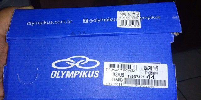 TÊNIS OLÍMPICOS MODELO REAÇÃO!!!! * - Foto 2