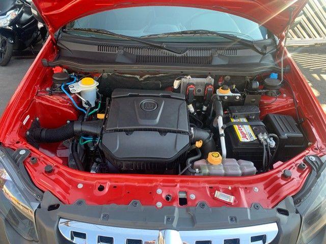 Fiat Strada Adventure 1.8 16V (Flex) (Cabine Estendida) - Foto 7