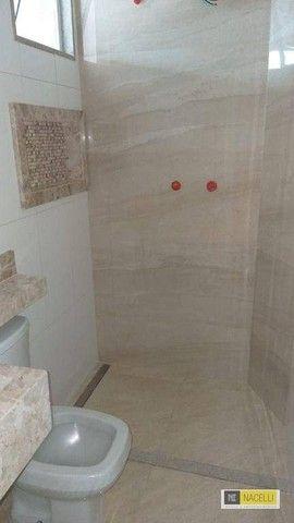 Casa com 3 dormitórios à venda, 206 m² por R$ 725.000,00 - São João - Volta Redonda/RJ - Foto 7