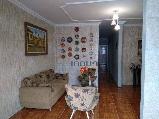 Casa com 3 dormitórios à venda, 280 m² por R$ 900.000,00 - Parangaba - Fortaleza/CE - Foto 11