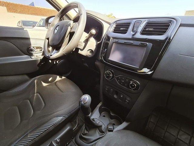Renault Sandero GTLine 1.6 - Foto 11