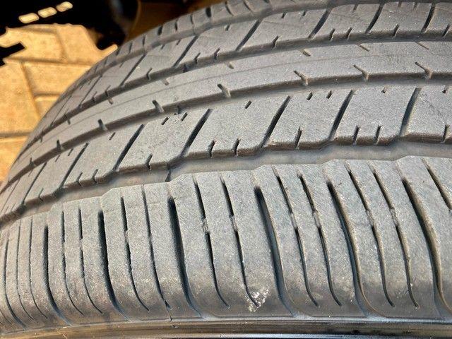 Hyundai Santa Fe 2011 3.5 v6 4x4 automático - 7 lugares- Teto solar- 285cv - Foto 18