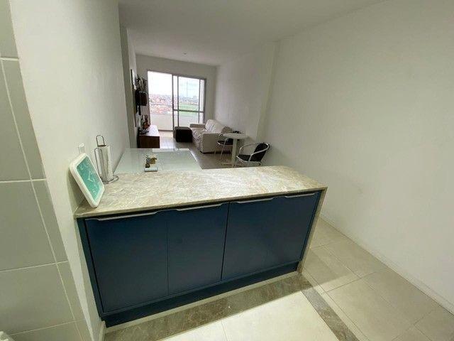 Vila Laura - 2/4 com Suíte em 61 m² - Nascente - Andar Alto - 2 Vagas - Localização Excele - Foto 20
