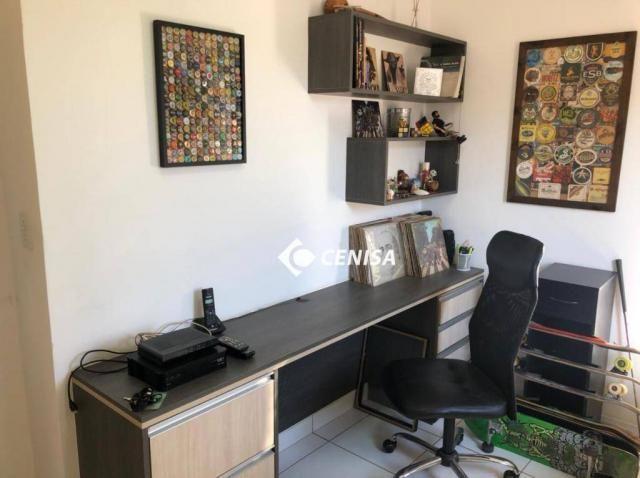 Cobertura com 2 dormitórios à venda, 102 m² - Condomínio Spazio Illuminare - Indaiatuba/SP - Foto 8