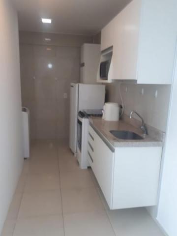Apartamento para Locação em Recife, Graças, 1 dormitório, 1 suíte, 1 banheiro, 1 vaga - Foto 17