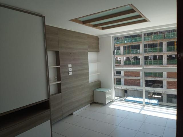 Apartamento para alugar com 3 dormitórios em Tambaú, João pessoa cod:15779 - Foto 7