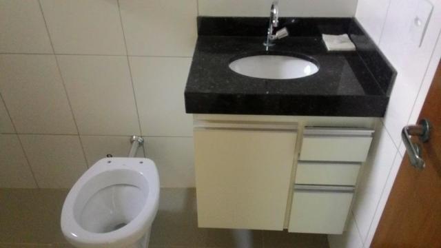Apartamento com 2 dormitórios para alugar, 0 m² por R$ 1.200,00/mês - Universitário - Uber - Foto 12