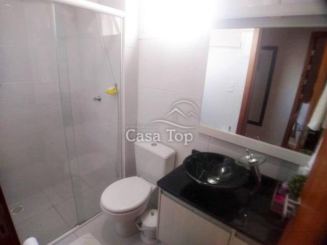 Apartamento à venda com 3 dormitórios em Estrela, Ponta grossa cod:407 - Foto 10