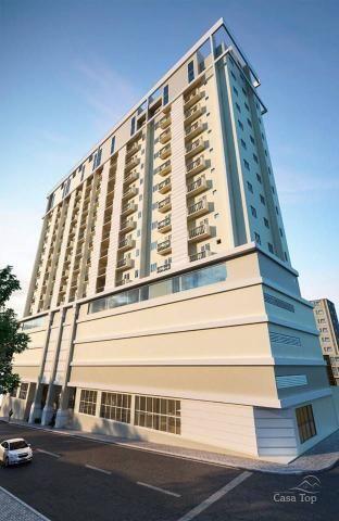 Apartamento à venda com 1 dormitórios em Centro, Ponta grossa cod:794 - Foto 18
