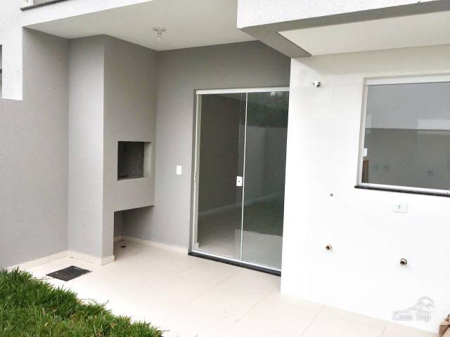 Casa à venda com 3 dormitórios em Neves, Ponta grossa cod:1034 - Foto 11