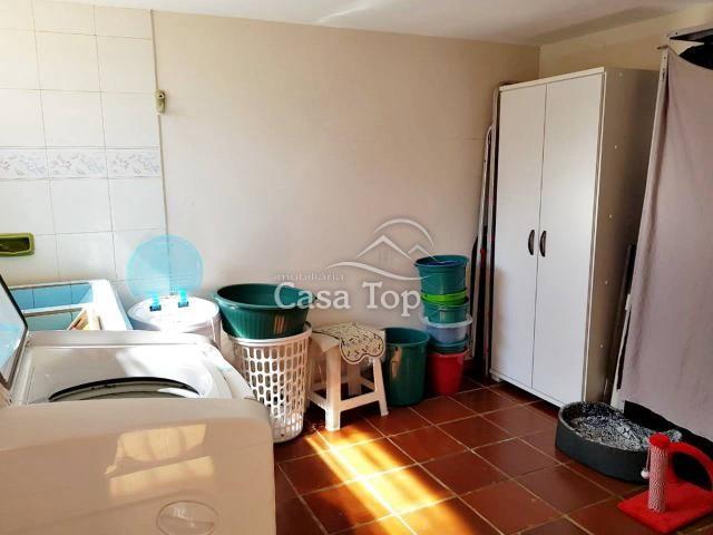 Casa para alugar com 4 dormitórios em , Ponta grossa cod:2967 - Foto 18